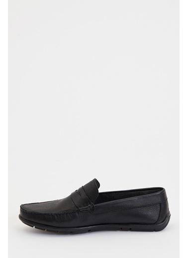DeFacto Casual Ayakkabı Siyah